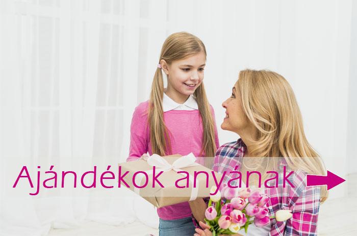 Ajándékok anyának