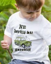 Trabant gyerek póló