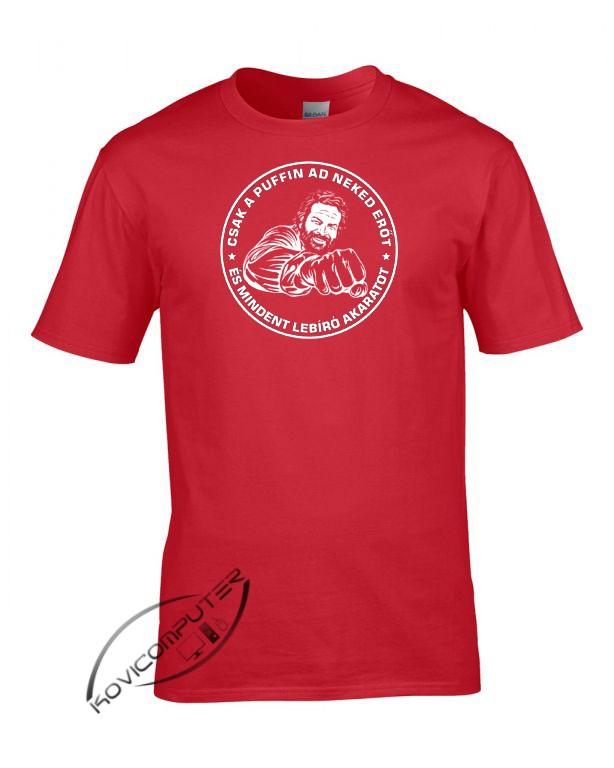 4ddabbcec5 Bud Spencer póló - Fényképes, feliratos póló (férfi, női ...