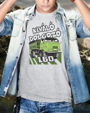 Kiváló Dolgozó IFA póló