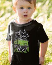 Kiváló Dolgozó IFA gyerek póló