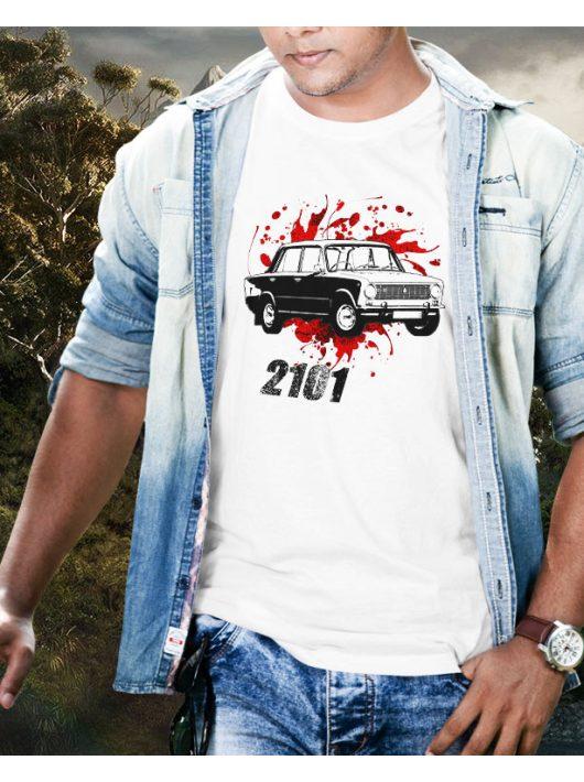 Lada 2101 bögre