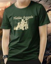 Vadász legenda póló