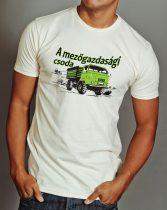3b9bd7df93 Pólók mezőgazdászoknak - Fényképes, feliratos póló (férfi, női ...