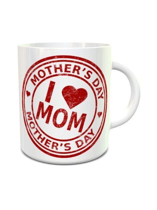 Mothers Day bögre