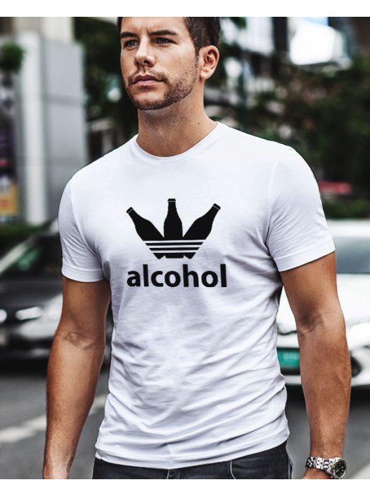 Alcohol póló
