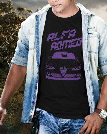 Alfa Romeo póló