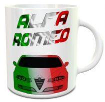 Alfa Romeo GT bögre
