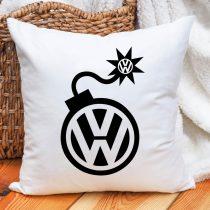 Volkswagen bomb párna