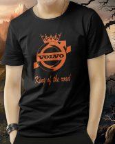 VOLVO King of the road póló