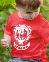 SCANIA gyerek póló