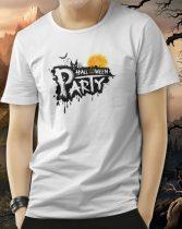 Halloween Party póló