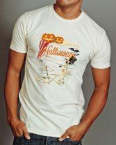 Halloween Party 2 póló
