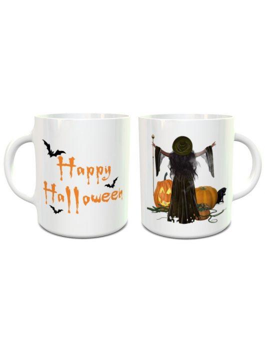 Happy Halloween 1 bögre