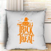 Happy Halloween Trick or Treat 2 párna