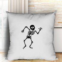 Skeleton párna