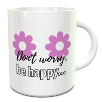 Dont worry be happy... bögre