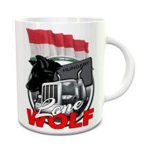 Lone Wolf bögre