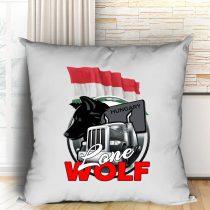 Lone Wolf párna