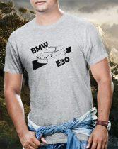 BMW E30 póló
