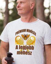 A legjobb méhész póló