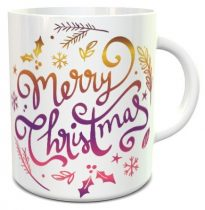 Boldog Karácsonyt bögre