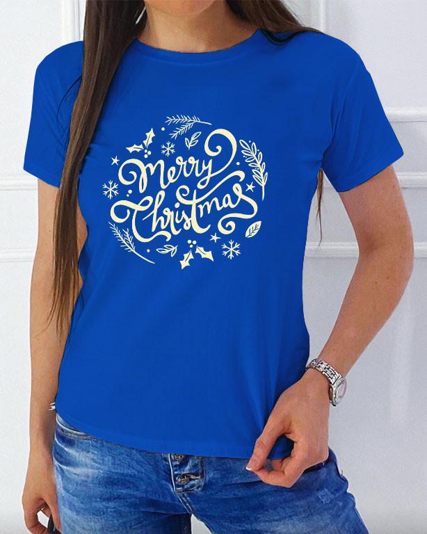 c9c3fd039b Boldog Karácsonyt NŐI póló - Fényképes, feliratos póló (férfi, női ...
