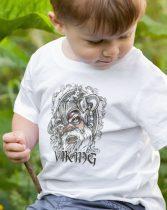 Viking gyerek póló