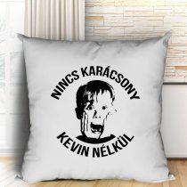 Nincs karácsony Kevin nélkül párna