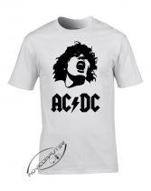 AC/DC póló férfi