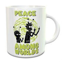 Among Worlds bögre