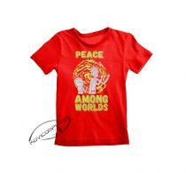 Among World gyerek póló