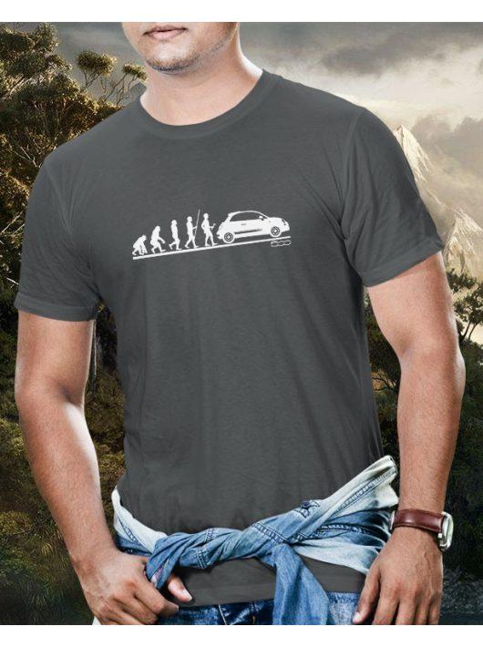 Fiat 500 Evolution póló