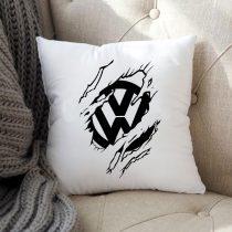Volkswagen szakadt párna