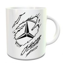 Mercedes bögre