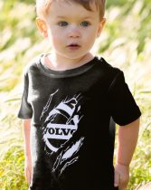 Volvo gyerek póló