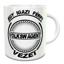 Volkswagenes bögre