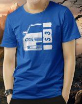 Audi S3 póló
