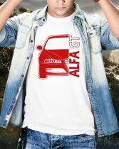 Alfa GT póló