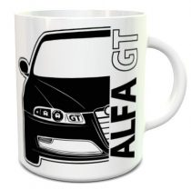 Alfa GT bögre