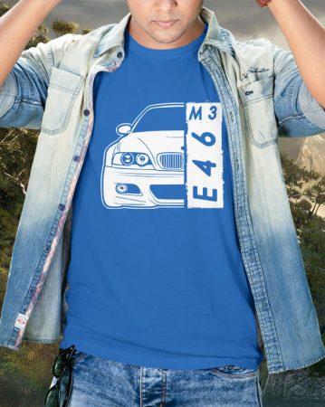 BMW E46 póló