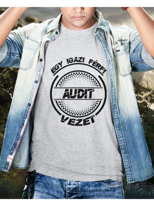 Audis póló