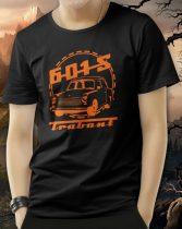 Trabant 601S póló
