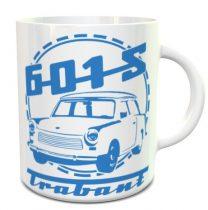 Trabant 601S bögre