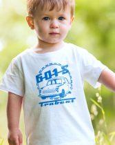 Trabant 601S gyerek póló