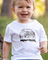 Ford Raptor gyerek póló