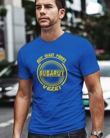 Subarus póló