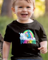 Fortnite gyerek póló