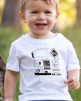IFA W50 gyerek póló