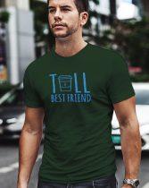 Tall Best Friend póló